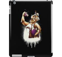 Insect Eater iPad Case/Skin