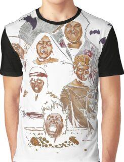 ROSEAN-NE SHIRT, HALLOWEEN T-SHIRT Graphic T-Shirt