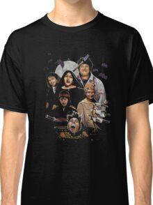 ROSEAN-NE SHIRT, HALLOWEEN T-SHIRT Classic T-Shirt