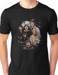 ROSEAN-NE SHIRT, HALLOWEEN T-SHIRT Unisex T-Shirt