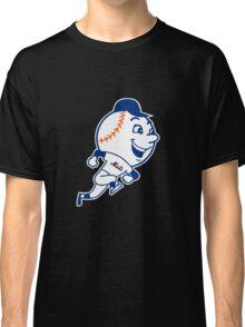 NY Mets Mascot Classic T-Shirt