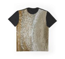 Shattered Glass Graphic T-Shirt