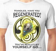 Handles' Regeneration Unisex T-Shirt