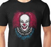 Clown Horror Unisex T-Shirt