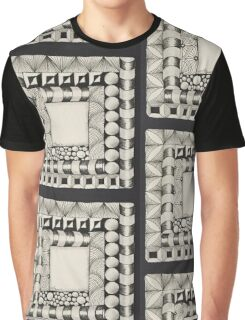 Squares That Graphic T-Shirt