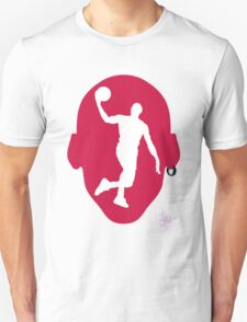 Basketball Icon Dunk CHI2 T-Shirt
