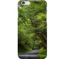 Oregon Back Roads ~ Summer Colors ~ iPhone Case/Skin