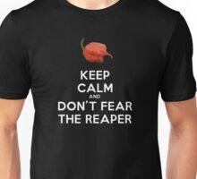 Don't Fear The (Carolina) Reaper! Unisex T-Shirt
