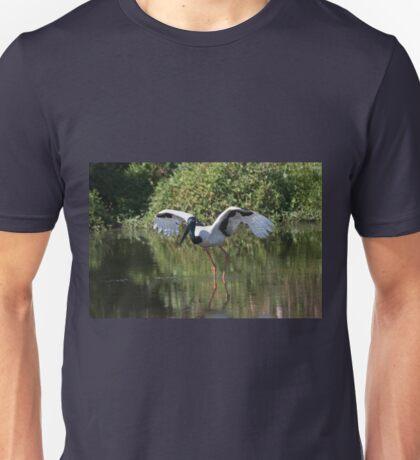 Green World  Unisex T-Shirt