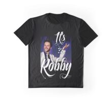 It's Robby  Graphic T-Shirt