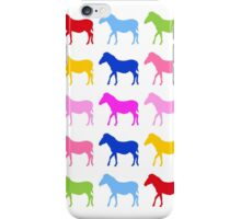 Zebra All A1 iPhone Case/Skin
