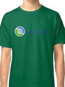 clojure lisp programming language Classic T-Shirt