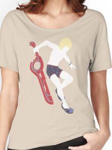 Beach Shulk Vector Women's Relaxed Fit T-Shirt