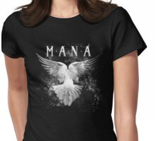 MANA Womens Fitted T-Shirt