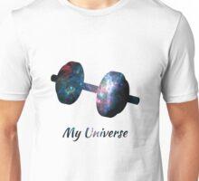 Gym Universe Unisex T-Shirt