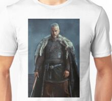 Lothbrok raven war Unisex T-Shirt