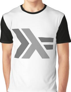 Haskell Logo Graphic T-Shirt
