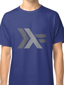 Haskell Logo Classic T-Shirt