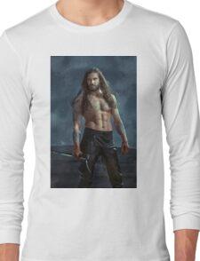 Rollos war Long Sleeve T-Shirt