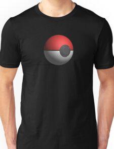 Pokéball Unisex T-Shirt