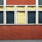 Mondrian by DelayTactics