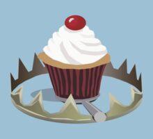 Dangerous Cupcakes Kids Tee