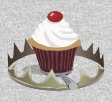 Dangerous Cupcakes One Piece - Long Sleeve