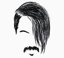 Anthony Kiedis Unisex T-Shirt