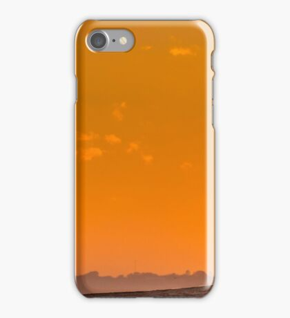 Lone Photographer iPhone Case/Skin