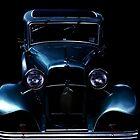 Black and blue by retepk