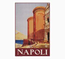 Napoli Kids Clothes