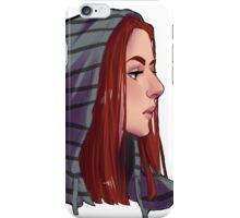 Natasha iPhone Case/Skin