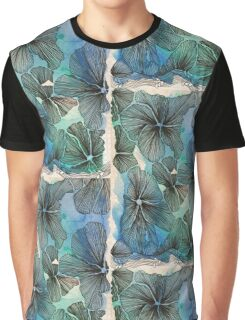 Waterlillies Graphic T-Shirt
