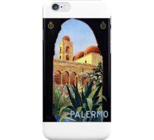 Palermo iPhone Case/Skin