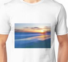 Peaceful  (Digital Art) Unisex T-Shirt