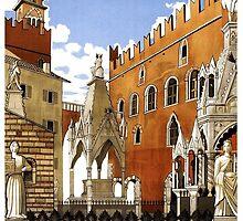Verona by Vintagee