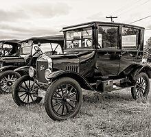1923 Ford Model T Tudor by PhotosByHealy