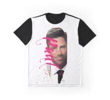 Paul  Graphic T-Shirt