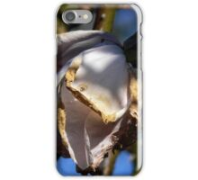 Withered iPhone Case/Skin