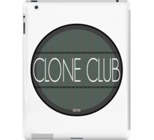 Clone Club iPad Case/Skin