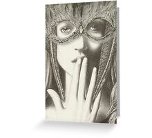 Pictures of You Greeting Card