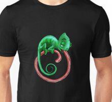 Infinite Chameleon  Unisex T-Shirt