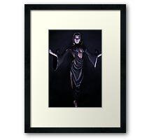 Nocturnal Framed Print