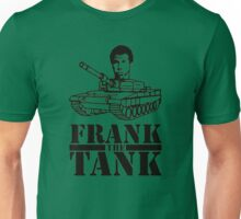 WILL FERRELL - FRANK THE TANK - OLD SCHOOL MOVIE Unisex T-Shirt