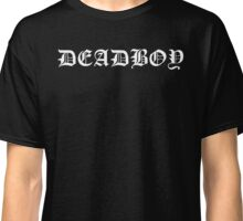 DEADBOY Classic T-Shirt