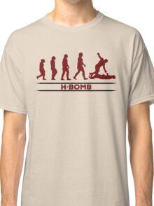 H - BOMB Classic T-Shirt