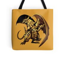 Winged Dragon of Ra Tote Bag