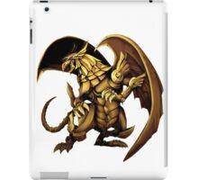 Winged Dragon of Ra iPad Case/Skin