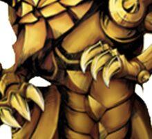 Winged Dragon of Ra Sticker