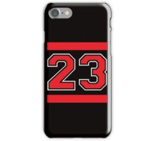 BASKETBALL ROYALTY iPhone Case/Skin